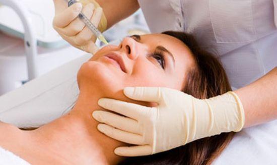 фотография биоревитализация кожи