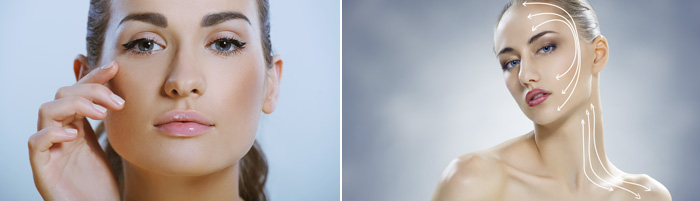 фото до и после инъекционных процедур