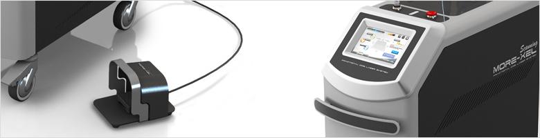 фото аппарата для фракционной лазерной шлифовки