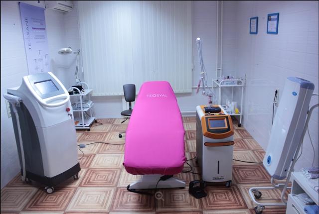 фото кабинета дерматовенеролога