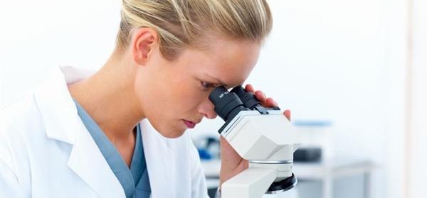 фото результатов анализа на гормоны