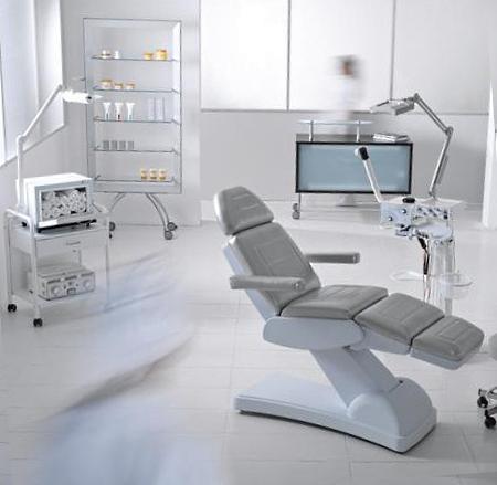 фото косметологического оборудование в кабинете